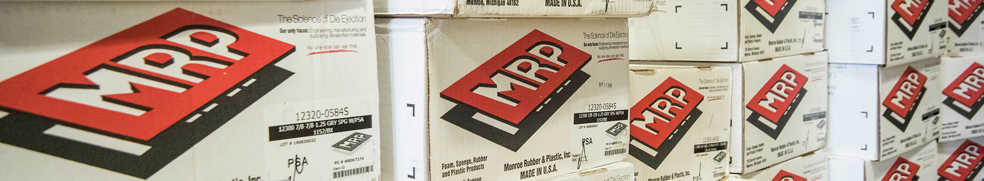 MRP-boxes